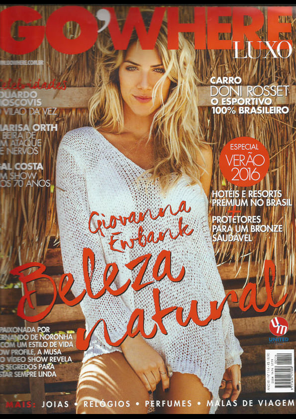 Revista Go Where