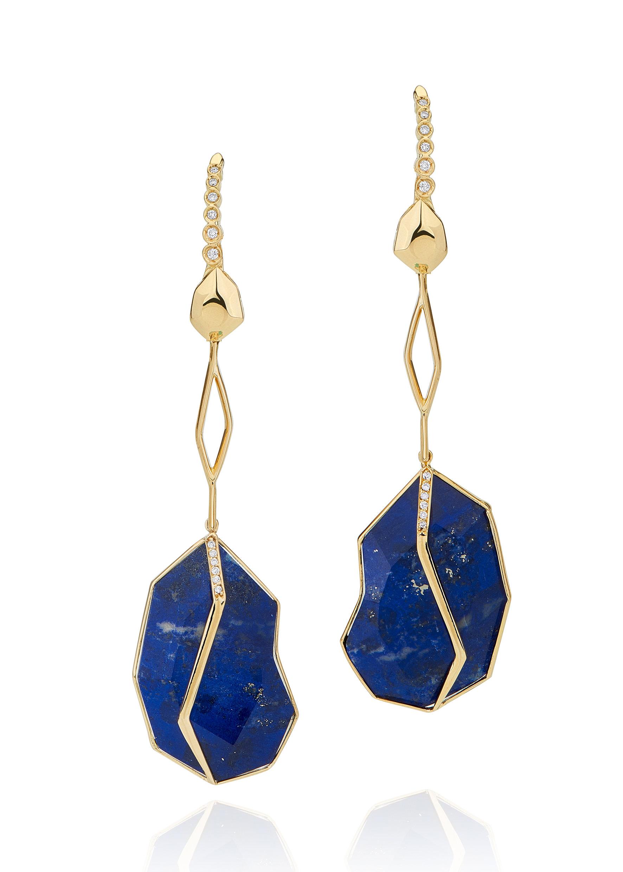 IOS Lapis Lazuli single